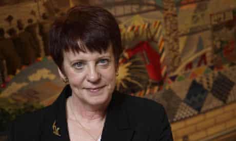 Maggie Atkinson
