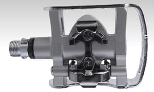 Bike Blog : Shinamo PD-M324  Multi-Purpose Pedals a great for new SPD users
