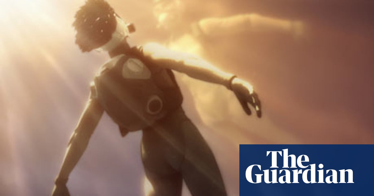 Hollywood Is Haunted By Ghost In The Shell Film The Guardian