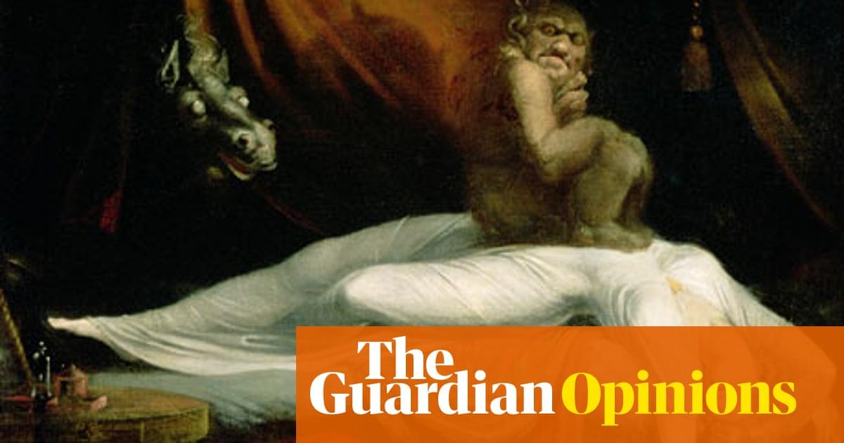 The waking nightmare of sleep paralysis | Chris French