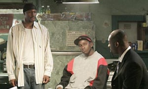 The Wire re-up: season three, episode 11 – Stringer