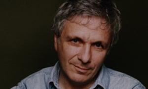 Michael Green, professor of theoretical phyiscs
