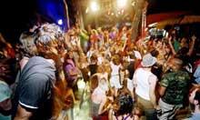 Croatia's Soundwave festival