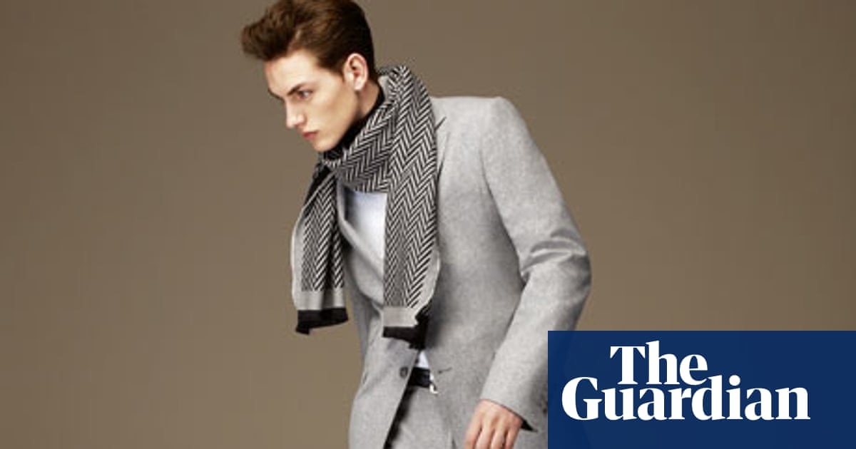 Mens Suits A Masterclass Part Two Work Careers The Guardian