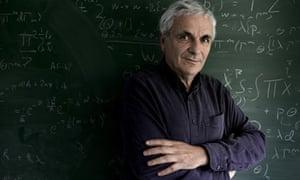 Professor Michael Green