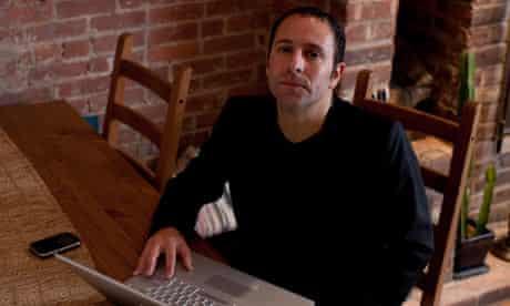 Daniel Levy of J Street