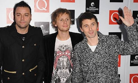WHY MUSE is the best ..the band..?