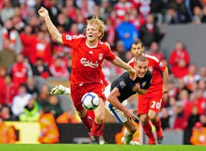 Liverpool: Liverpool v Manchester United - Premier League