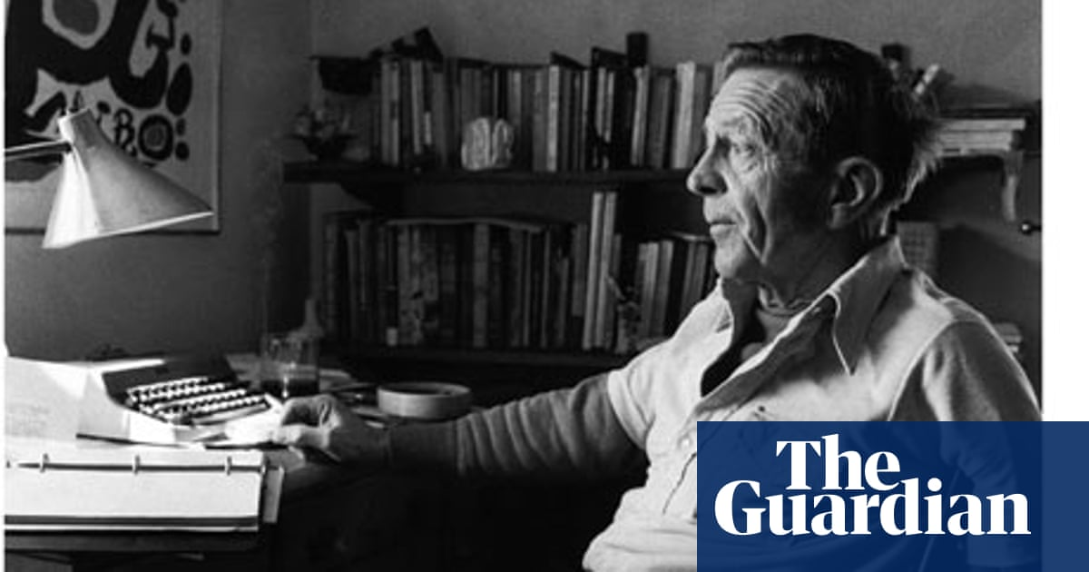 The Journals of John Cheever | Books | The Guardian