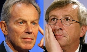 Tony Blair Juncker composite