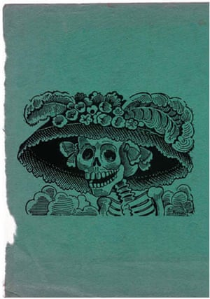 Mexican calaveras: Mexican calaveras