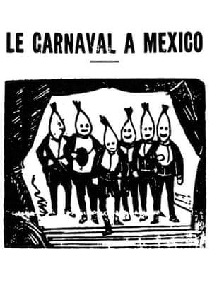 Mexican calaveras