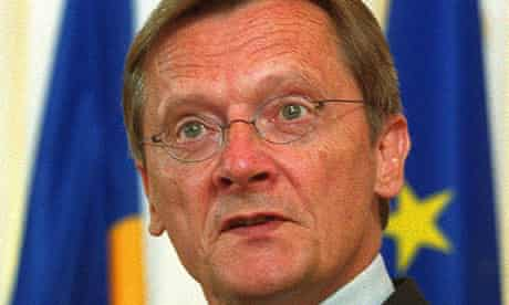 Wolfgang Schüssel