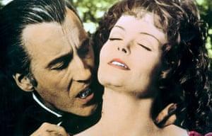 Christopher Lee: Taste the Blood of Dracula