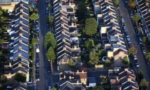 Housing in London