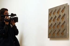 Turner Prize 2009: Turner Prize 2009