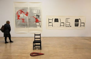 Turner Prize 2009: Turner Prize Artworks Are Unveiled