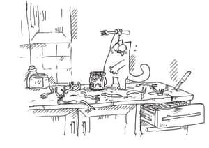 Simon's Cat: Simon's Cat