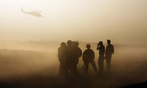 British soldier killed in Afghanistan