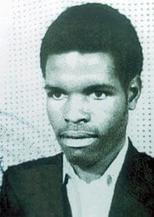 卢旺达种族灭绝嫌疑人Idelphonse Nizeyimana