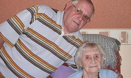 Louisa Watts and Wolverhampton Care Home closure case