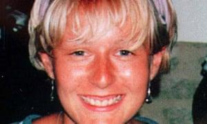 Bones identified as missing Melanie Hall