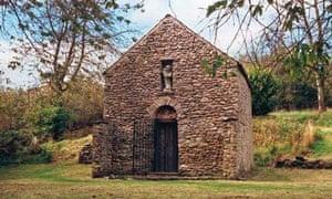 John Bunting chapel
