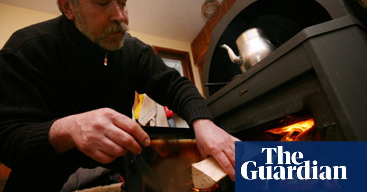 Ask Leo: What's the most sustainable fuel to use on my fire this