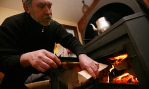 Ask Leo : wood burning stove