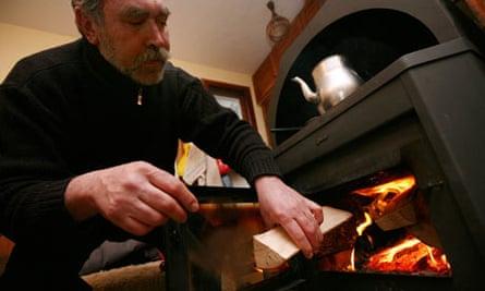 Ask Leo : wood burning stove