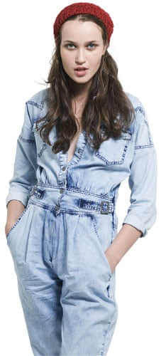 All ages: Denim: All ages, denim, nadra