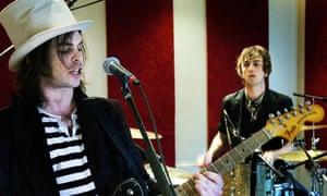 Supergrass | Music | The Guardian