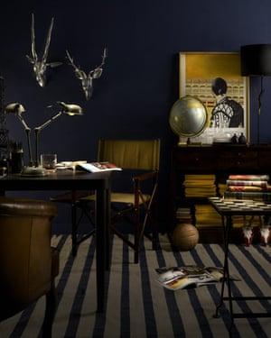 novelists rooms hemingway
