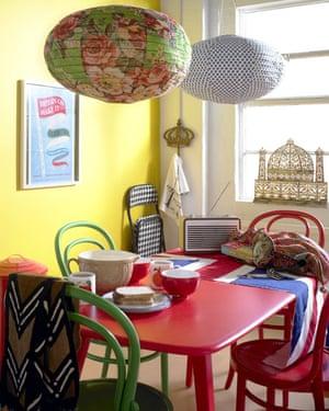 novelists rooms zadie smith