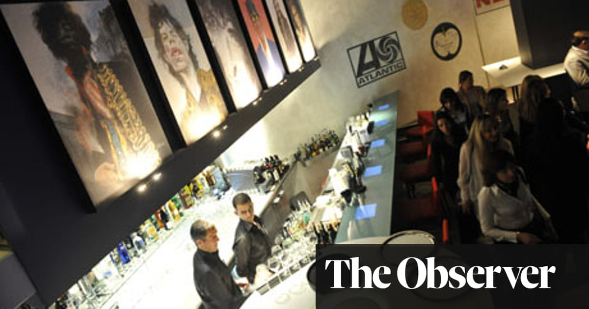 Hippe Design Bank.Monte Carlo On The Cheap Travel The Guardian