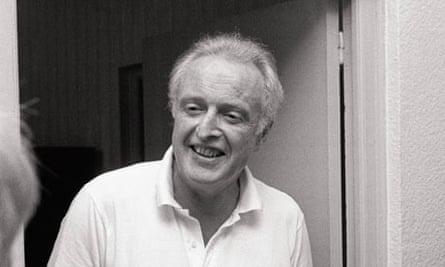 Carlos Kleiber, conductor