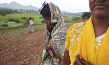 Observer food : Suicide the latest epidemic among farming communities as climate change hit  India