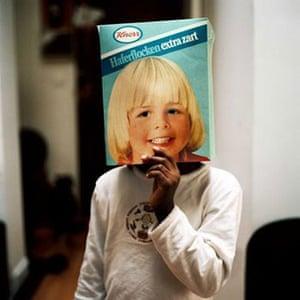 Play: A Festival of Fun: Guillaume Paris, Megane, 2003