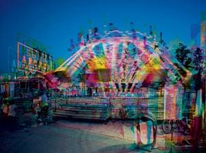 Play: A Festival of Fun: Carsten Holler, Lignano Apollo Swing, 2007