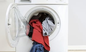 Whats the most eco friendly way to dry my laundry indoors leo drying dilemma whats the greenest way to dry your clothes photograph getty solutioingenieria Choice Image