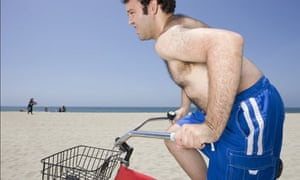 Bike blog :  cycling will make you more attractive to the opposite sex