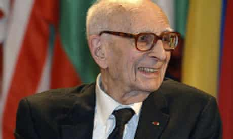 Anthropologist Claude Levi-Strauss has died aged 100.