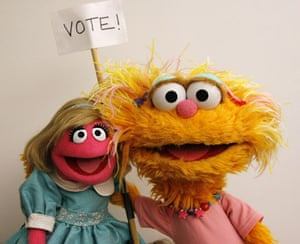 Sesame Street 40 Years In Pictures Television Radio