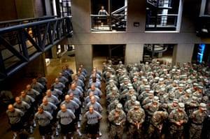 American soldier: June 19 2007 Bravo Company