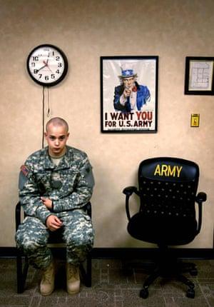 American soldier: June 20 2007 Fort Benning