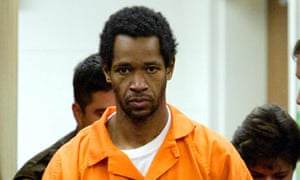 John Allen Muhammad, the Washington sniper has been executed