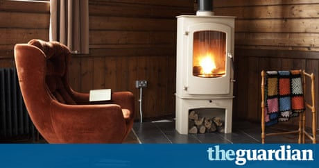 - All Fired Up: Wood-burning Stoves Life And Style The Guardian