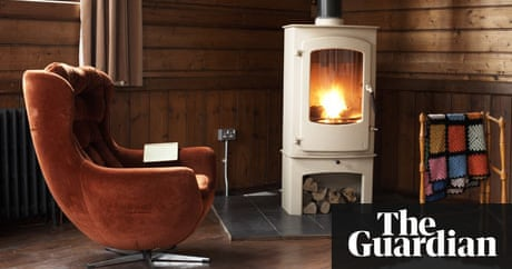 All Fired Up Wood Burning Stoves Life And Style The
