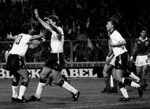 England v Brazil: Soccer - England v Brazil - Wembley
