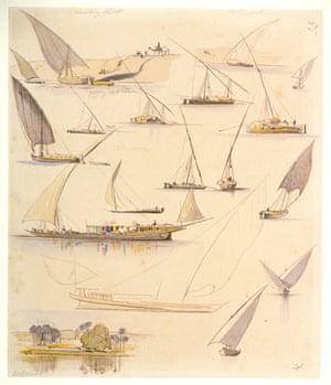Edward Lear: Edward Lear National Maritime Museum